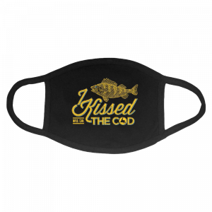 Come From Away Cod Mask