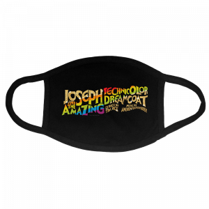 Joseph Logo Face Mask